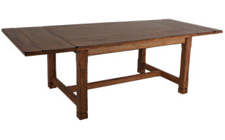 Sunny Designs Trestle Table