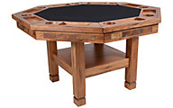 Sunny Designs Sedona Game Table
