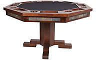 Sunny Designs Santa Fe Game Table