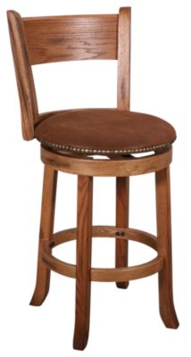 Sunny Designs Sedona Swivel Counter Stool
