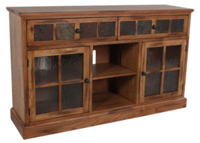 Sunny Designs Sedona Counter-Height TV Console