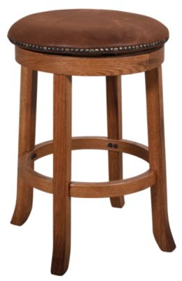 Sunny Designs Sedona Backless Counter Stool
