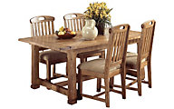 Sunny Designs Sedona Table & 4 Chairs