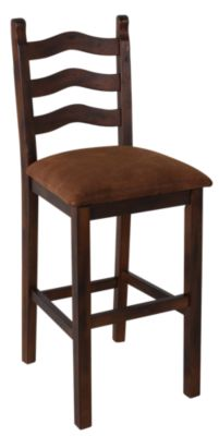 Sunny Designs Santa Fe Padded Seat Bar Stool
