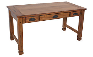 Sunny Designs Sedona Laptop/Writing Desk