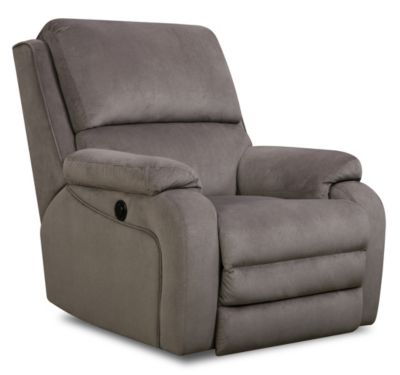 Southern Motion Ovat Rocker Recliner