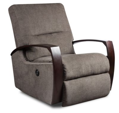 Southern Motion Posh Power Rocker Recliner