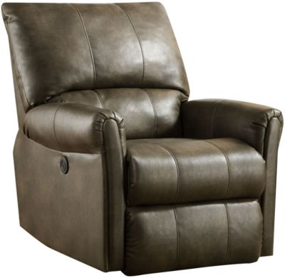 Southern Motion Marconi Power Rocker Recliner