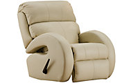 Southern Motion Zoom Leather Rocker Recliner
