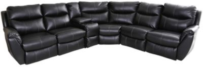 Southern Motion Monaco 6-Piece Reclining Sectional