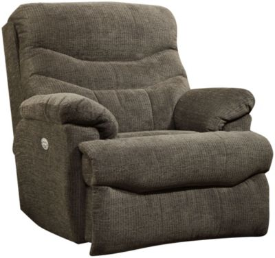 Southern Motion Firefox Power Rocker Recliner