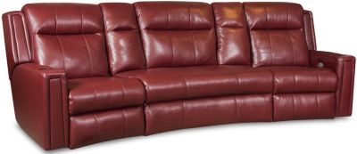 Southern Motion Curve 3-Piece Power Reclining Sectional