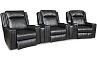 Southern Motion Curve 5-Piece Power Reclining Sectional