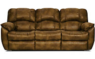 Southern Motion Weston Reclining Sofa