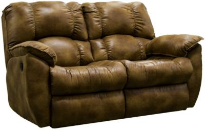 Southern Motion Weston Reclining Loveseat