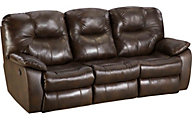 Southern Motion Avalon Leather Power Reclining Sofa