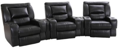 Southern Motion Roxie 5-Piece Home Theater Set