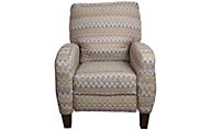 Southern Motion Breckenridge Press-Back Recliner