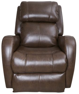 Southern Motion Siri Brown Power Rocker Recliner
