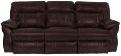 Southern Motion Cosmo Lay-Flat Reclining Sofa