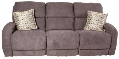 Southern Motion Fandango Reclining Sofa with Pillows