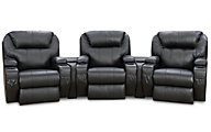 Southern Motion Starfire 5-Piece Home Theater Set