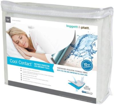 Southern Textiles, Inc. Cool Contact Full Mattress Protector