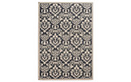 Sphinx Brentwood Damask 2' x 3'