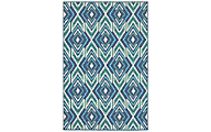 Sphinx Meridian Blue/Green 5' x 8'