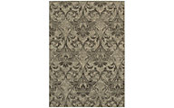 Sphinx Highlands Damask 7' x 10'