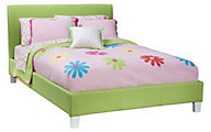 Standard Furniture Fantasia Green Full Bed