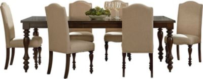 Standard Furniture McGregor Table & 6 Chairs