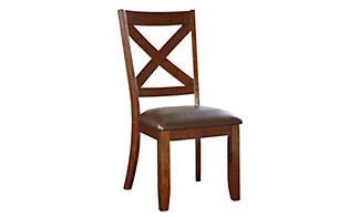 Standard Furniture Omaha Side Chair