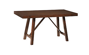 Standard Furniture Omaha Counter Table