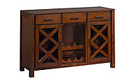 Standard Furniture Omaha Sideboard
