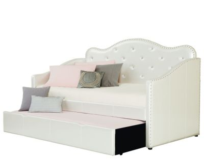 Standard Furniture Caroline Daybed with Trundle