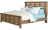 Standard Furniture Montana King Panel Bed