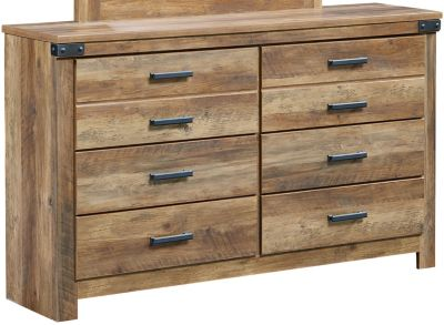 Standard Furniture Montana Dresser
