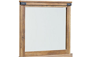 Standard Furniture Montana Mirror