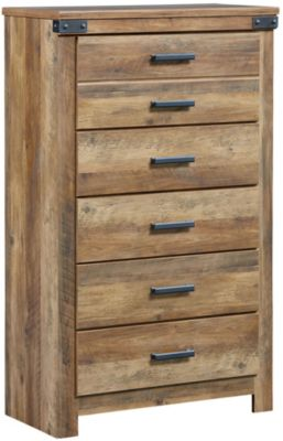Standard Furniture Montana Chest