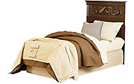Standard Furniture Solitude Twin Headboard