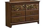 Standard Furniture Solitude Dresser