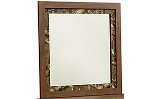 Standard Furniture Solitude Mirror
