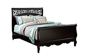 Standard Furniture Madera King Bed