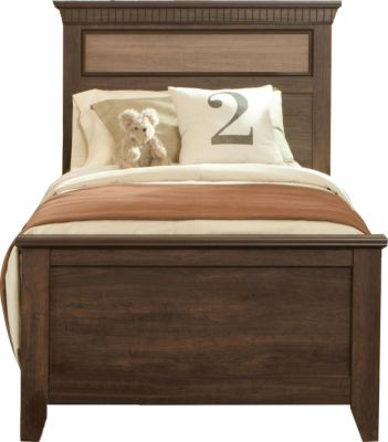 Standard Furniture Weatherly Twin Panel Bed