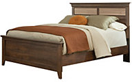 Standard Furniture Weatherly Queen Panel Bed