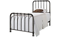 Standard Furniture Tristen Twin Metal Bed