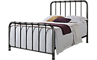 Standard Furniture Tristen Full Metal Bed