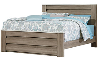 Standard Furniture Stonehill Queen Mansion Bed