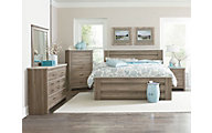 Standard Furniture Stonehill 4-Piece King Bedroom Set